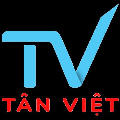 Logo Cơ điện Tân Việt